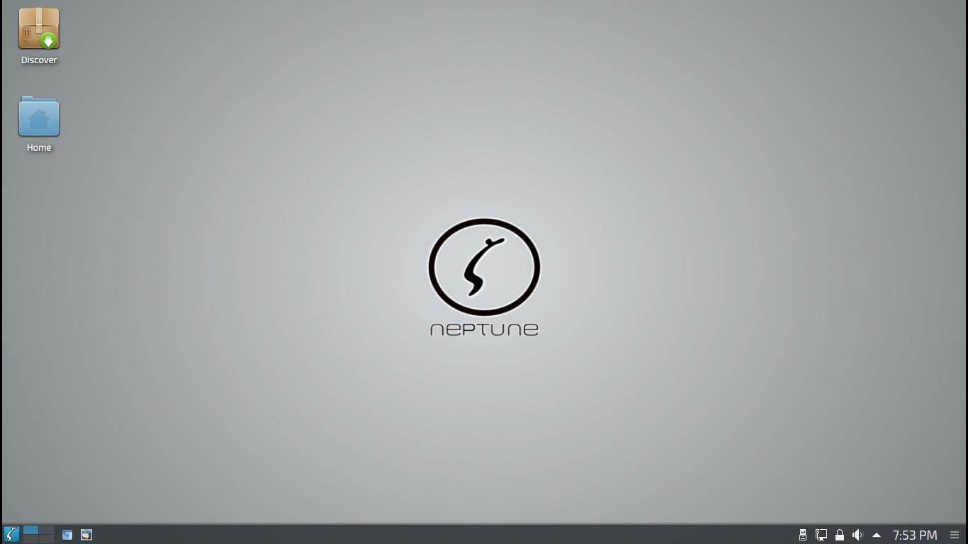 Neptune 5 Release - Neptune EN