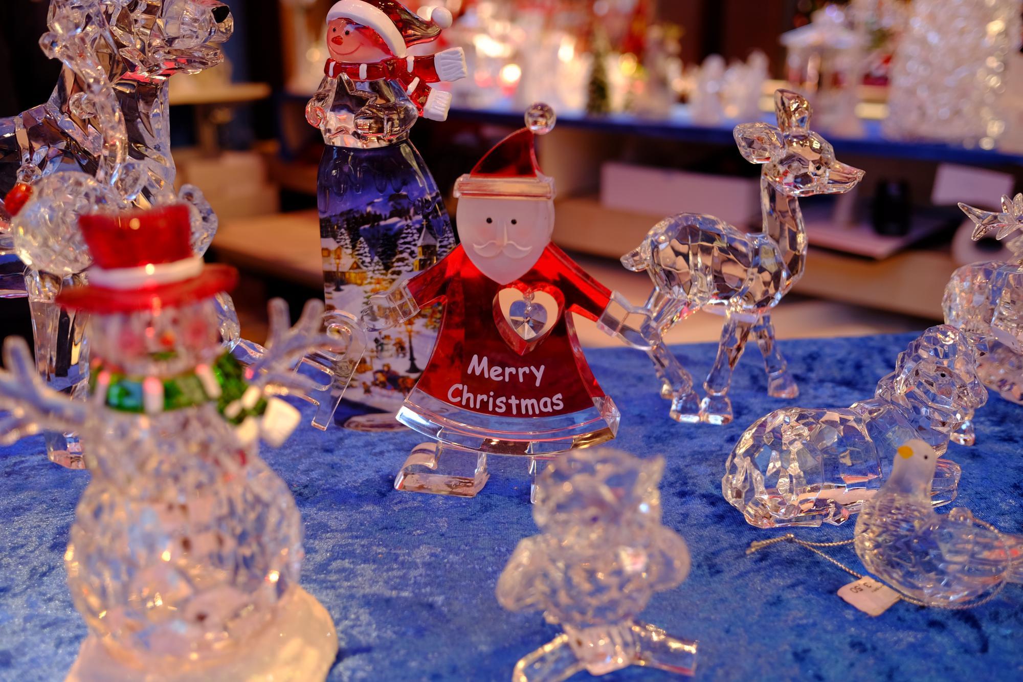 Frohe Weihnachten und ein glückliches neues Jahr - Neptune DE